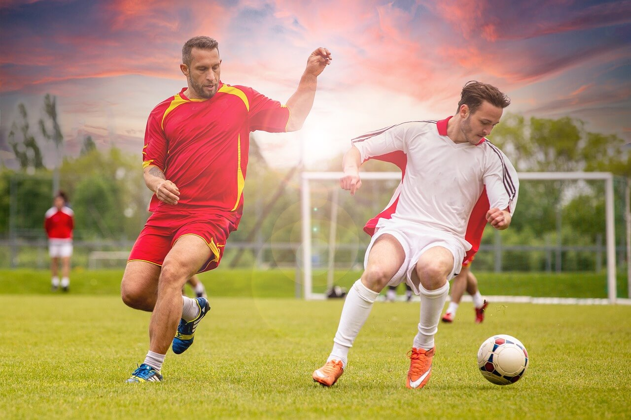 Soccer Football Ball Sport  - phillipkofler / Pixabay